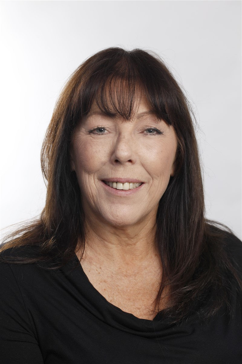 Deborah Bennewith - Maintenance Contracts Manager