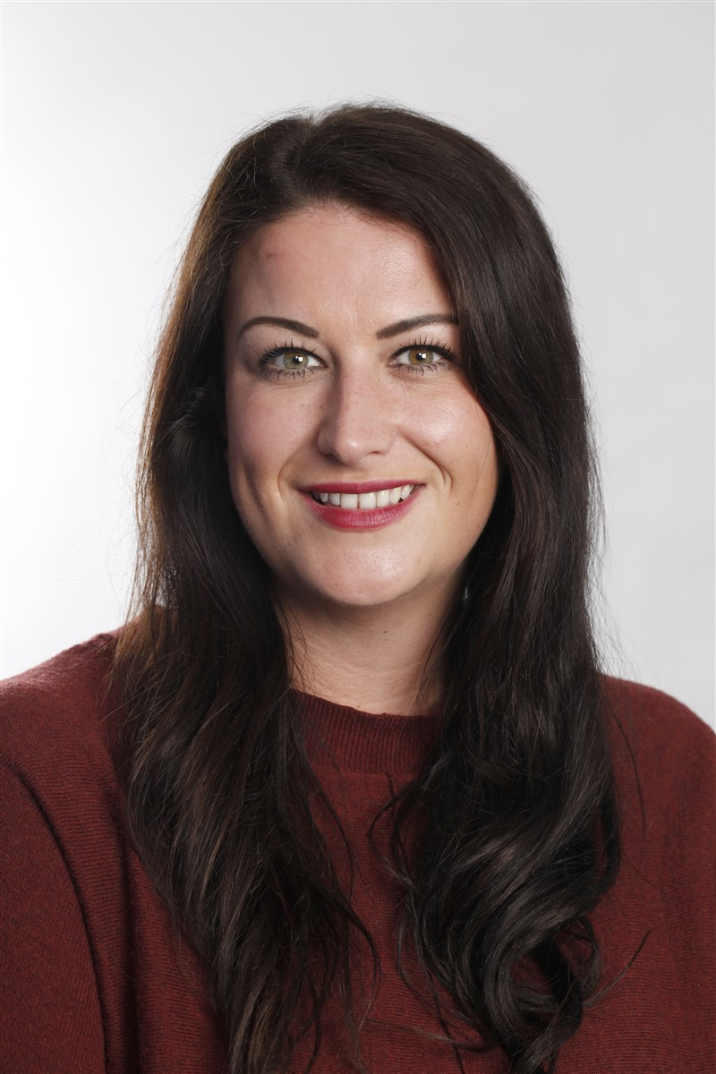 Michaela Francis - Assistant Service Manager