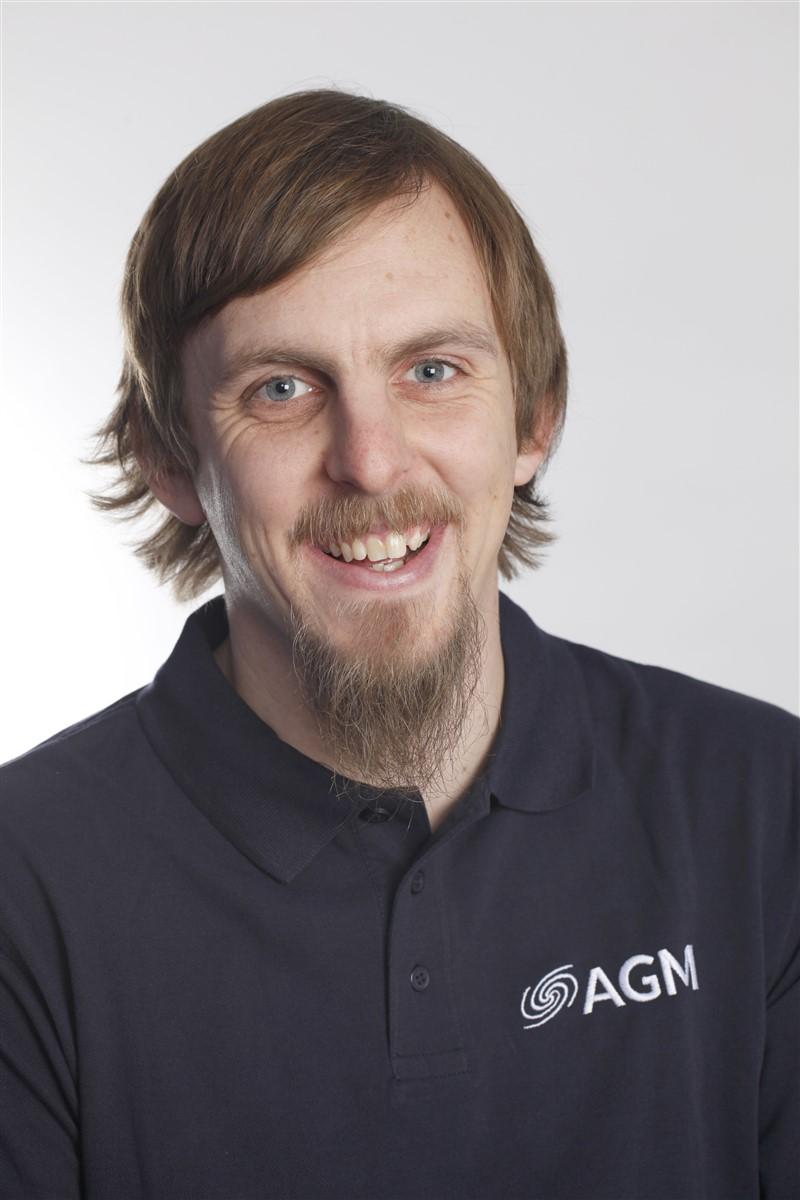 Sam Slaven - Water Hygiene Manager